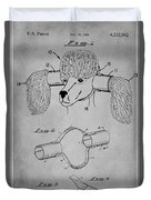 Device For Protecting Animal Ears Patent Drawing 1l Duvet Cover