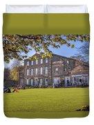 Dewsbury Museum Duvet Cover