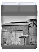 Diary Farm Duvet Cover