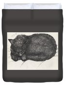 Diddy Big Face Duvet Cover