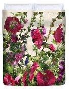 Digital Artwork 1418 Duvet Cover