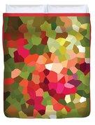 Digital Artwork 702 Duvet Cover