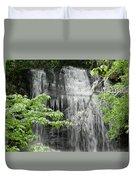 Dill Falls Duvet Cover