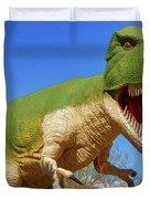 Dinosaur 5 Duvet Cover