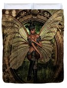 Disappointed Fairy 2 Duvet Cover