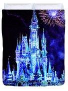Disney 4 Duvet Cover