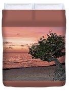 Divi Divi Aruba Duvet Cover