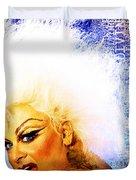 Divine 2 Duvet Cover