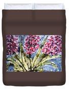 Divine Blooms-21057 Duvet Cover