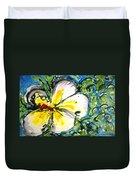Divine Blooms-21167 Duvet Cover