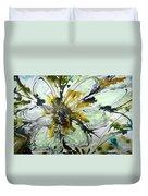 Divine Blooms-21170 Duvet Cover