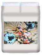 Divine Blooms-21171 Duvet Cover