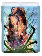 Divine Blooms-21177 Duvet Cover