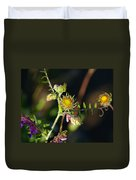 Divine Natural Creations Duvet Cover