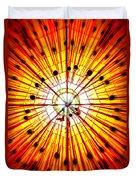 Diwali 4 Duvet Cover