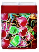 Diwali Decorations 3 Duvet Cover