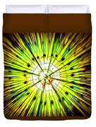 Diwali Lights 3 Duvet Cover