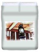 Do-00064 Lantern Duvet Cover