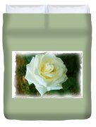 Do-00300 La Rose De Aaraya Duvet Cover