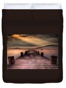 Dock Duvet Cover