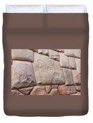 Dodecagon Duvet Cover
