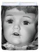 Doll 32 Duvet Cover