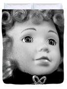 Doll 57 Duvet Cover