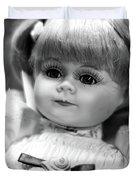 Doll 58 Duvet Cover