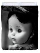 Doll 62 Duvet Cover