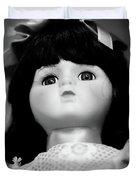 Doll 63 Duvet Cover