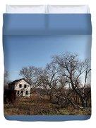 Dollhouse Duvet Cover