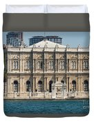 Dolmabahce Palace  Duvet Cover