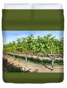 Domaine Chandon Panorama Duvet Cover