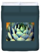 Dont Touch Me Duvet Cover