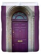 Door In Ireland 2 Duvet Cover