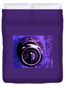 Doorknob 2 Duvet Cover