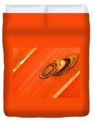 Doorknob 3-1 Duvet Cover