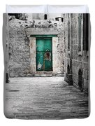 Doors Duvet Cover