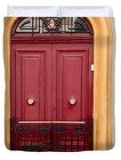 Doors Of The World 20  Duvet Cover by Sotiris Filippou
