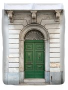 Doors Of The World 3  Duvet Cover