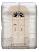Doors Of The World 71 Duvet Cover