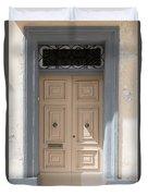 Doors Of The World 72 Duvet Cover