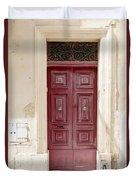 Doors Of The World 73 Duvet Cover