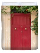 Doors Of The World 79 Duvet Cover