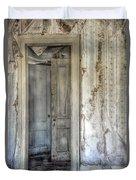 Doorway To Doors Duvet Cover