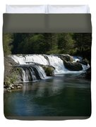 Dougan Falls Duvet Cover
