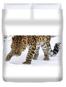 Down Low And Stealthy D4788 Duvet Cover