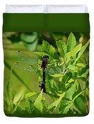 Dragonfly 1 Duvet Cover