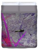 Dragonfly 2 Duvet Cover