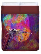 Dragonfly Insect Close Wing  Duvet Cover